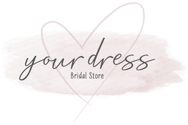 Your Dress Bridal Store - Logo